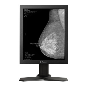 5mp grayscale/monochrome ips panel led medical display/monitor for mammography