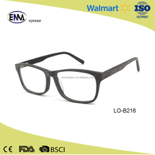 OEM Fashion Acetate Eyeglasses Optical Eyewear Frames