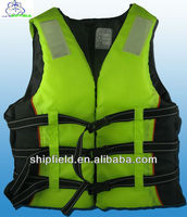 new fashion Personalized life jacket for water safety