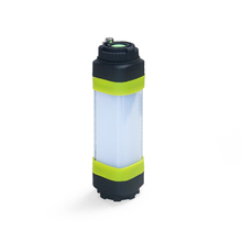 Supply waterproof storage usb camping lantern for smartphone