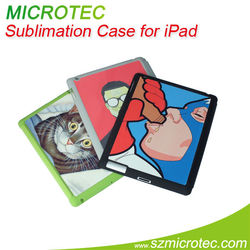 hot sale sublimation gift sublimation cover case for ipad 2