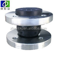 Used For Petroleum Industry galvanized unions rubber bridge expansion joints