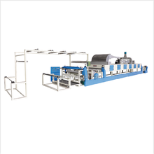 Automatic Abrasive Paper laminating machine