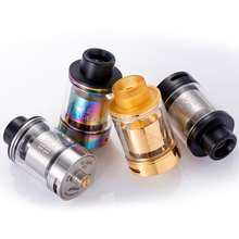 Design by wotofo original atomizer the troll RTA with three colors for vape