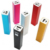 Colorful Design OEM Logo Portable Power Banks 2600mah For Mobile Phone