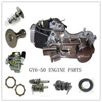 Chinese motorcycle GY6 50CC engine import to south America chinese motorcycle sale IMPORT