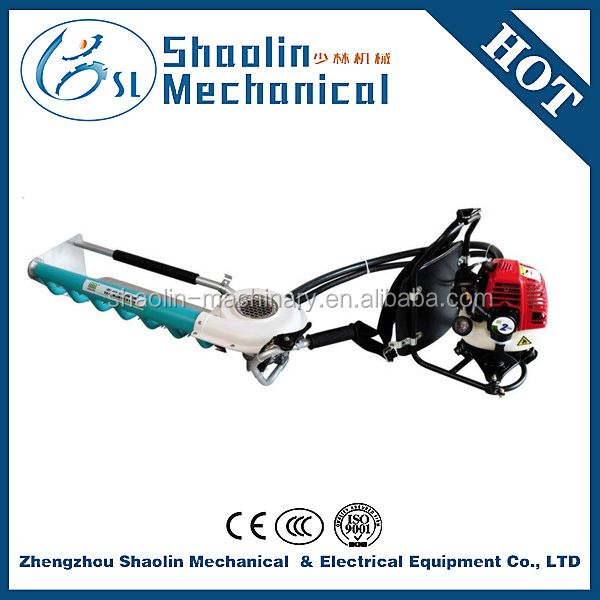 Easy operation tea leaf cutting machine with multifunction