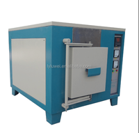 Laboratory Equipment Electric Resistance Furnace with ceramic chamber insulation for energy-saving