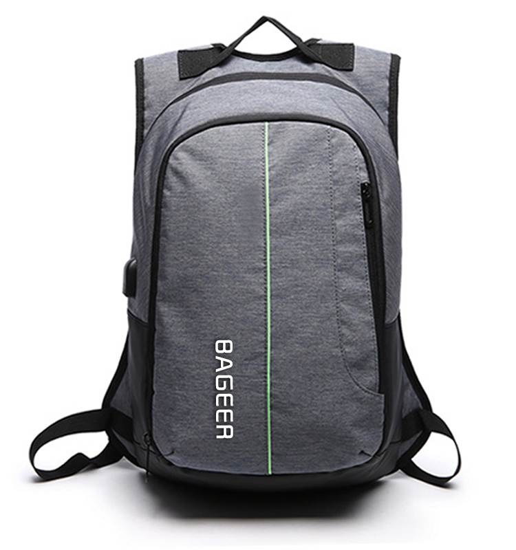 Laptop Charging Rucksacks Trendy Bookbags College Backpacks For <strong>School</strong>