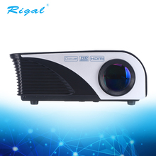 OEM Android wifi multimedia smartphone short throw mini projector
