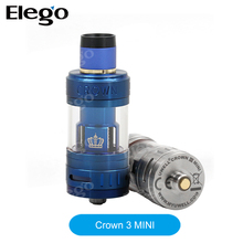 Elego Uwell Crown III Mini Atomizer, Crown 3 Mini