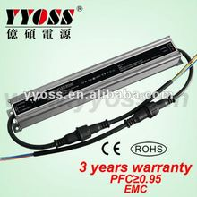 700mA 35W 50W 70W Constant Current 700mA LED Driver