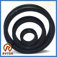 NBR Drift oil seal ring for concrete mixer parts