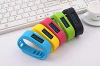Smart phone accessroy healthy monitor smart bracelet