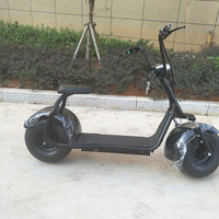Outdoor sports fans suitable for 1000w, 1500w, 2000w high power citycoco electric scooter