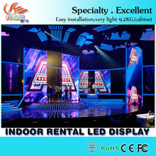 p2.5 circuit diagram led panel display, 3in1 indoor tv show led screen