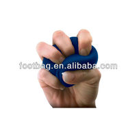 Gel squeeze ball