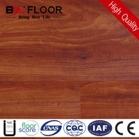 3.2mm light Vintage Oak Crystal vinyl floor strips BBL-925-1