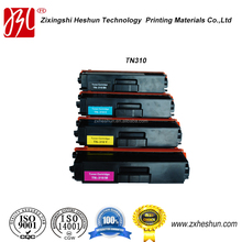 friendly factory sale compatiable laser toner cartridge for Brother printer TN370-373