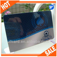 high quality plastic business card manufacturer