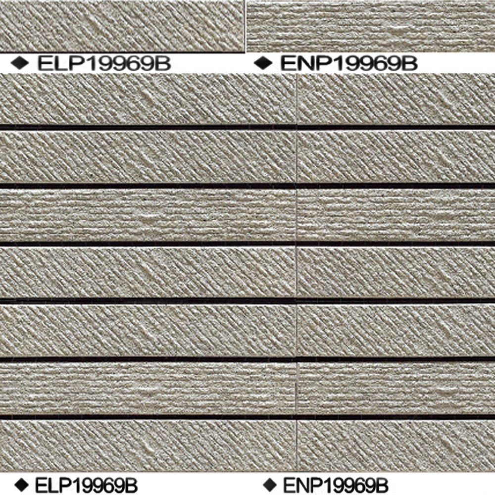 gut aussehenden design au enwand fliesen lineare k rzung porzellan ziegel f r. Black Bedroom Furniture Sets. Home Design Ideas