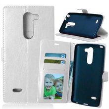 For LG G3 Stylus Universal Leather Case With Camera Hole Photo Frame Card Holder Stand fundas Mobile Phone Cover cases