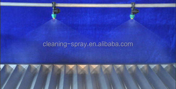 Agriculture Plastic uni jet flat spray nozzles for boom sprayer nozzle