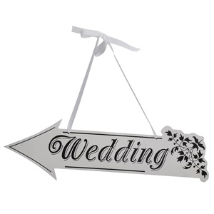 Custom Wooden welcome Wedding wall sign