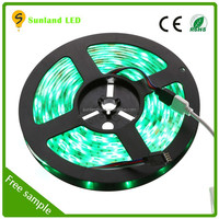 High power waterproof dc 12v 5050 150leds smd rgb led strip aluminum