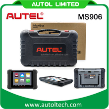 Autel Maxisys Ms906 Diagnostic Scanner Code Read Key Programming Full Car Model