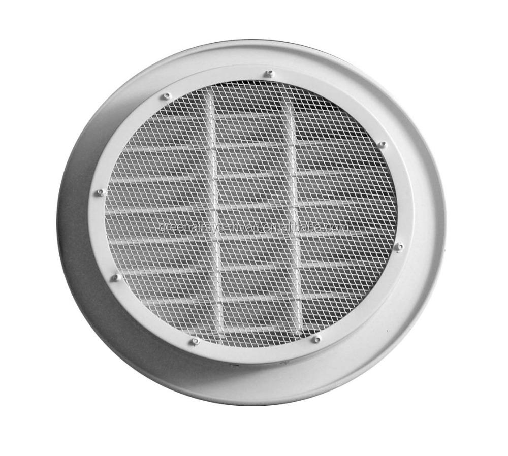 2015 round aluminum vent louver for ventilaton view vent. Black Bedroom Furniture Sets. Home Design Ideas