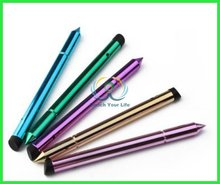 plastic attachment touch pen for blackberry playbook