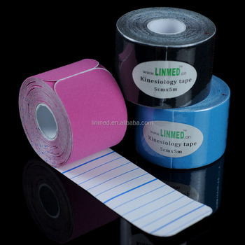 Factory offer sport tape kinesiology Best price