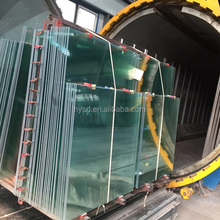 Beijing Haiyangshunda 20mm thick tempered glass,frosted tempered glass,12mm tempered glass