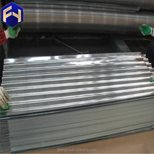 China Supplier ! tile roofing materials corrugated sheet high wave metal