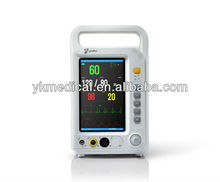7 Inch Ambulance Patient Monitor
