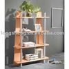 Home 2016 newest model picture of wooden bookcase