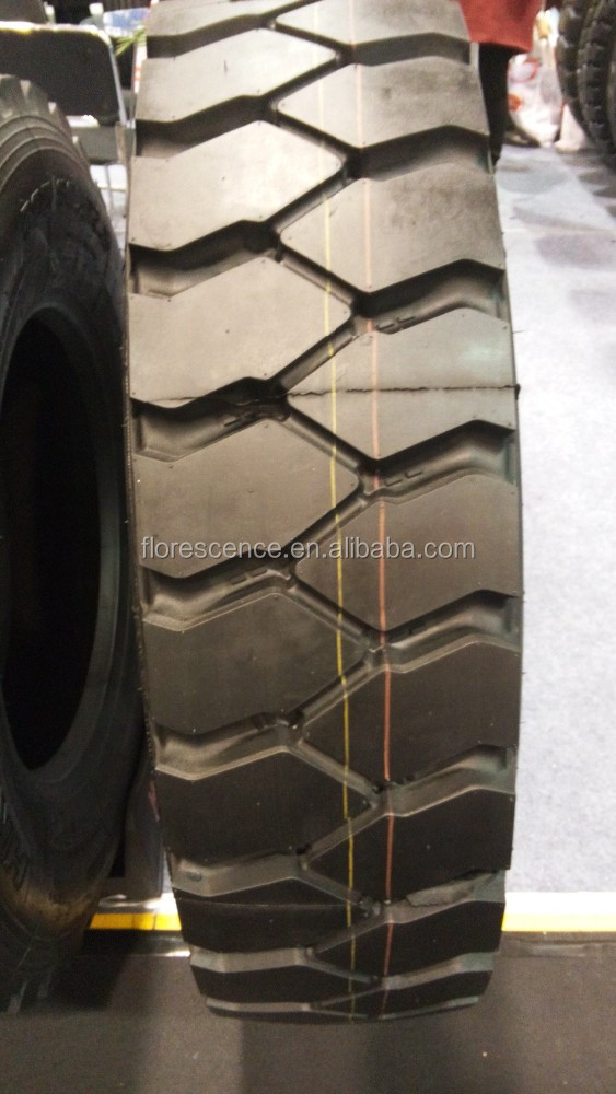 750R16 TBR tire for Africa market