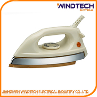 Cheap and high quality WINDTECH electric irons