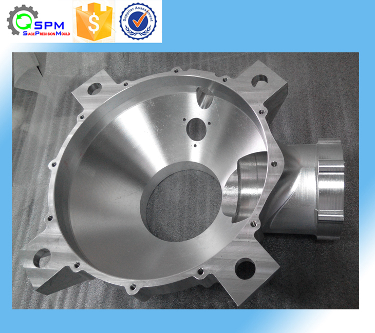 High precision lathe fabrication motorcycle engine mechanical part