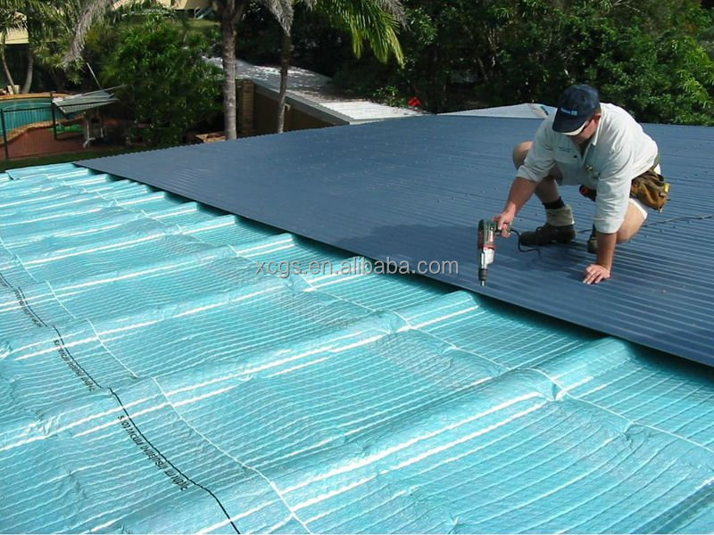 2015 Newly Products Foil Insulation Foam /EPE Foam Insulation