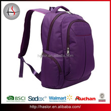 Newest Promotional Teens Laptop and Computer Backpack laptop bag for Young People