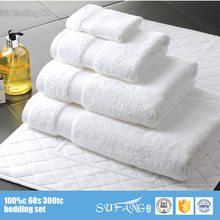 cheap hotel face towels/hotel hand towels /100 cottton hotel bath towels set 5 star