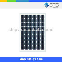 Hot sale 280W high efficiency solar panel system