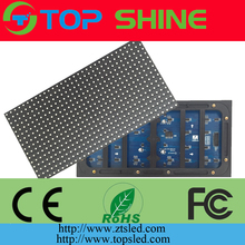 P10 SMD LED Module Waterproof 32x16 RGB LED display Module Full color