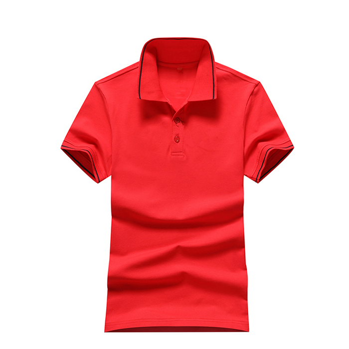 Women Original Cotton Plain Polo New Design Tshirt Wholesale