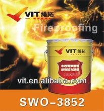 VIT Intumescent Fireproof Paint(fire retardant paint)