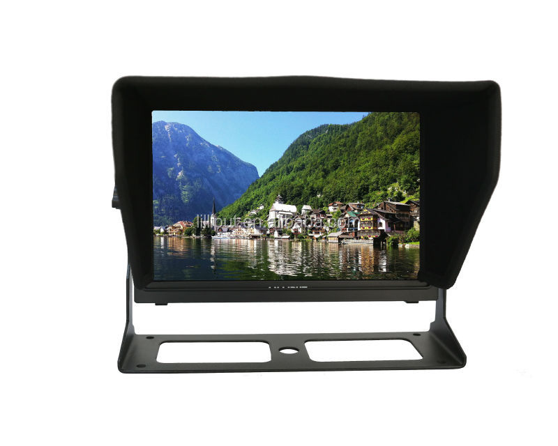 LILLIPUT Broadcast HD 10.1 inch Field HDMI Monitor