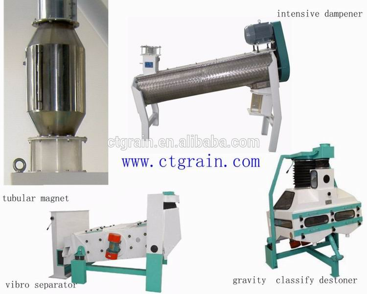 hot sale wheat flour milling machine with price