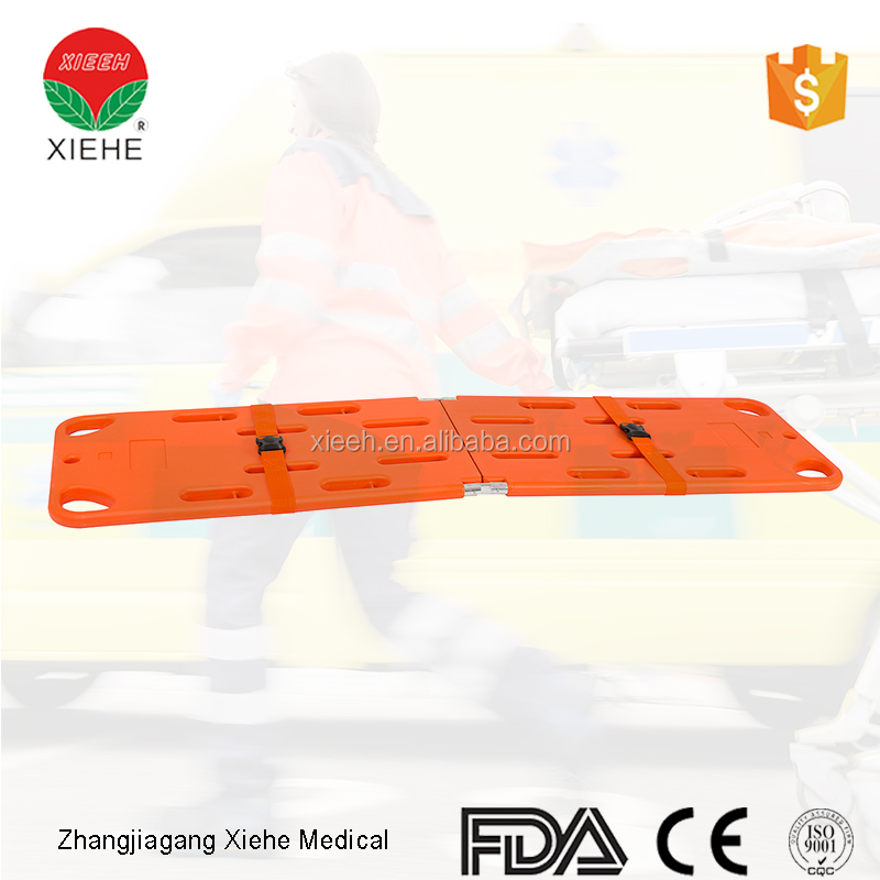 YXH-1A6B Durable Ambulance Rescue Patient Transfer Spine Board